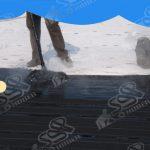 ایزوگام با نصب در کرج