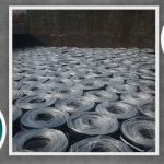 Standard isogum export four mm thick