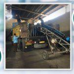 صادرات ایزوگام با استانداردهای کیفیتی به ترکیه