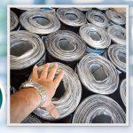Tabriz Protective Isogum Co. Manufacturer of polymer isogum