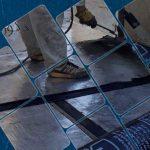 صادرات ایزوگام درجه یک مارک آذربام تبریز