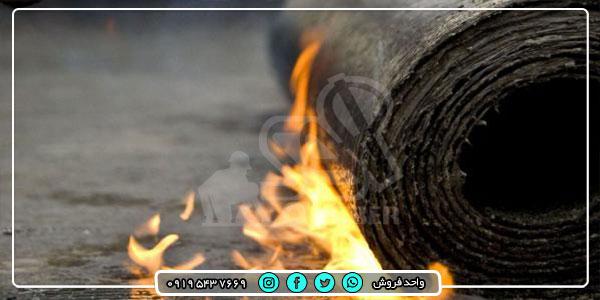 صادرات ایزوگام به دبی