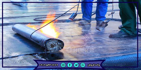 لیست قیمت ایزوگام سهند تبریز با محصولات درجه یک