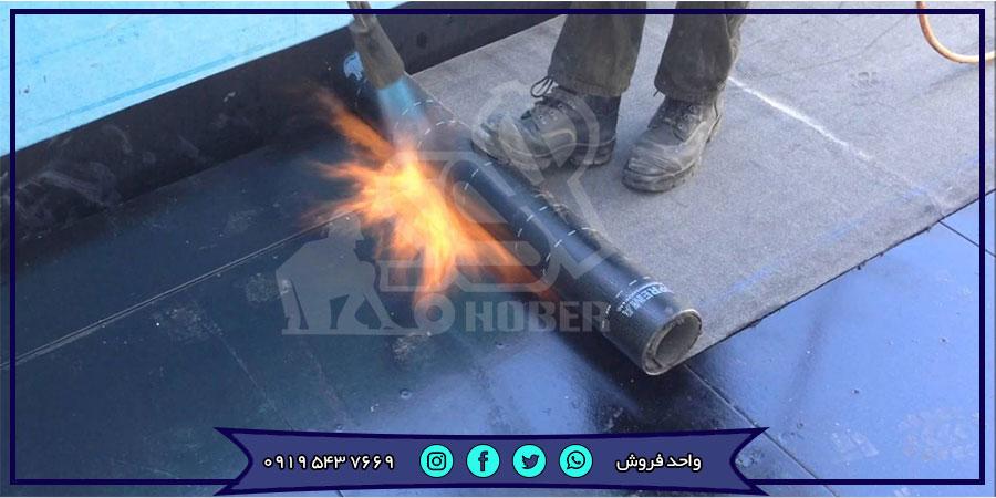 کارخانه ایزوگام حفاظ تبریز با بهترین تولیدات درجه یک