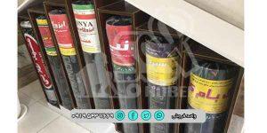 صادرات انواع ایزوگام   خرید ایزوگام صادراتی برای عراق