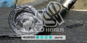 فروش عمده ایزوگام در ایران | تولید و فروش ایزوگام تبریز