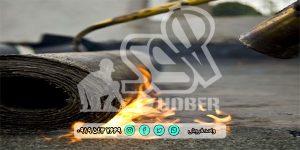 صادرات ایزوگام به ترکمنستان | خرید مستقیم از کارخانه تولید ایزوگام