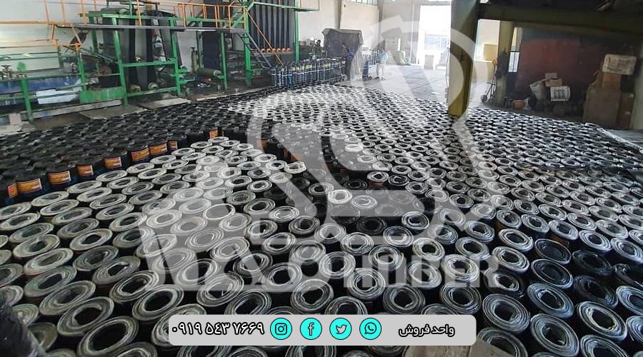 مزیت های ایزوگام تولید شده در تبریز