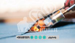 قیمت ایزوگام امارات | خرید ایزوگام جهت صادرات