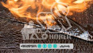 قیمت ایزوگام آذربایجان | صادرات ایزوگام به باکو